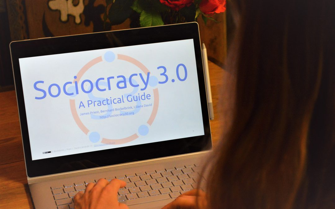 New Release of the Sociocracy 3.0 Practical Guide, August 2018